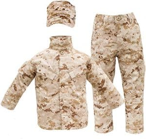 Marine Kid Costume 14-16