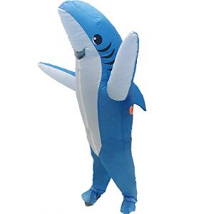 Marine Party Animal Costume