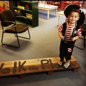 Miniwear Pirate Costume