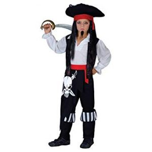 Pirate Costume Age 13