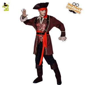 Pirate Costume Clothing