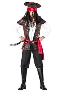 Pirate Costume Cosplay