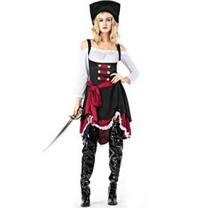 Pirate Costume Dress