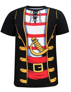 Pirate Costume Shirts