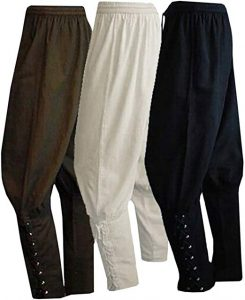 Pirate Costume Trousers