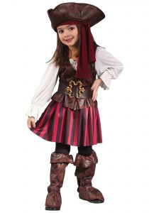 Pirate Costume Youth