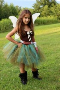 Pirate Fairy Costume Adult