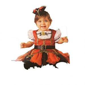 Princess Pirate Infant Costume
