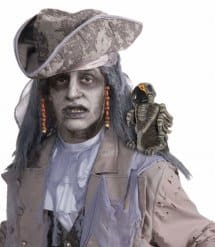 Zombie Pirate Ghost Costume